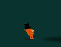 Shape animations