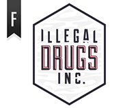 Young Glory Round 06: Illegal Drugs Inc.