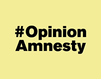 Young Glory Round 06: #OpinionAmnesty