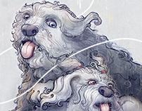 DOG BRODERS