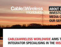 Cable & Wireless – ConnectIN