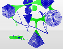 Helsinki Design Lab Posters 2013