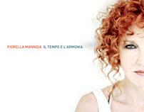 Fiorella Mannoia | Il tempo e l'armonia