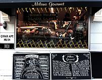 Milano Gourmet