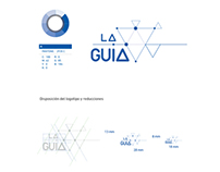 Identidad Grafica de La Guia