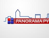 """Logo dla """"Panoramy Pyrzyckiej"""""""