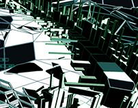 chaotic urbanism