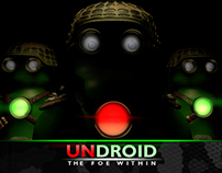 UNDROID- the foe within