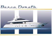 Baraca Dorata - Brochure