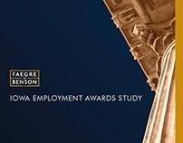 Iowa Employment Awards Study Booklet