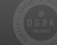 DG2K - Security company