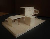 Dibujo arquitectónico análogo_201320