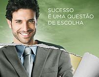 Escolha | Vestibular Business IBMR