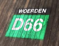 D66 Woerden