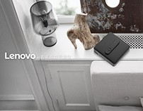 Lenovo LED Smart Projector