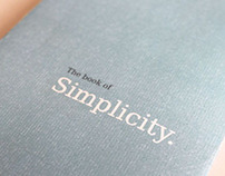 The Book of Simplicity
