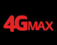 Lançamento 4GMax Claro - Projeto Acadêmico