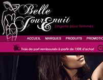 Belle Jour & Nuit