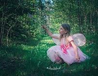 Fairytale by Sara