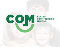 COM - Rebranding