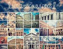 The Neo Classical Buildings (in Manila)