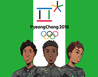 Nigeria Bobsled Team