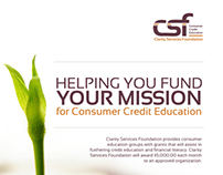 Clarity Services Foundation AD