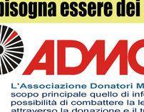 ADMO - Studio per campagna pubblicitaria