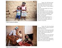 Portfolio: Development Work