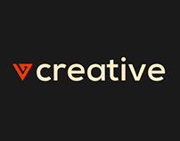 vcreative Logo