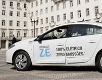 Z.E. Taxi