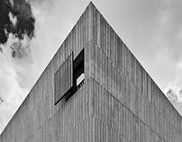Parroquia San Jorge / Tabuenca + Leache