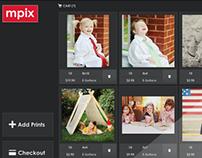 Mpix Tap To Print iOS app