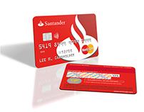 Santander Credits Cards