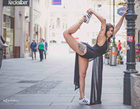 Dancing in the streets