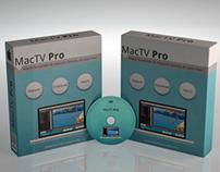 MacTVPro Package Design