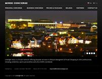 Minsk Consierge