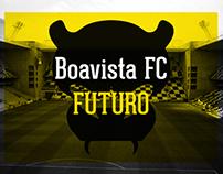 Boavista FC kit