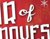 Famous Dave's Barbeque - Holiday Promo