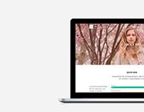 Ink WordPress Theme - Minimalist Responsive Blog Theme