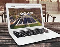 Cyclator