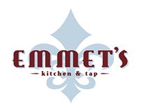 Emmet's Kitchen & Tap