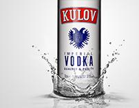 Kulov Vodka