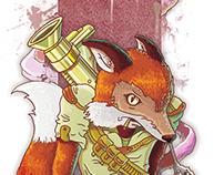 Thug Fox