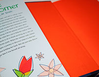 Late Bloomer Book Cover Mockup