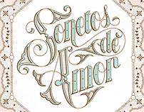 Sonetos de Amor / Love Sonnets