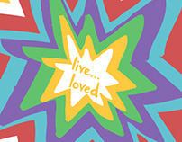 Live...Loved