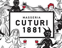 MASSERIA CUTURI