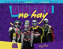 Dinero no hay - chocquibtown (lyric video)