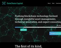 DC Capital Brand Identity